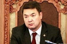 Mông Cổ hoàn tất bổ nhiệm các vị trí bộ trưởng trong nội các mới