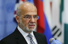 Iraq quyết không cho nước ngoài sử dụng lãnh thổ để chống IS