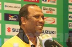 Huấn luyện viên Malaysia: Sẽ chơi với tâm thế không còn gì để mất