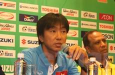 Huấn luyện viên Miura: Trong bóng đá mọi chuyện đều có thể xảy ra