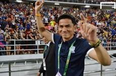 """HLV Thái Lan Kiatisak """"tuyên chiến"""" với đội tuyển Việt Nam"""