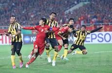 Việt Nam - Malaysia 2-4: Ngậm ngùi chia tay giấc mơ