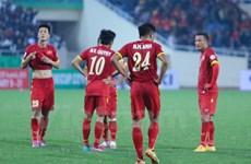 [Video] Nhìn lại thất bại cay đắng của Việt Nam trước Malaysia