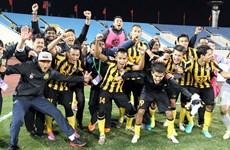 Báo chí thế giới khen Malaysia sau chiến thắng không tưởng