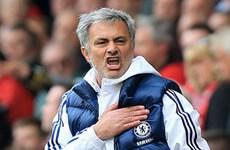 Giờ mới là thời điểm đáng sợ nhất của Chelsea-Mourinho!