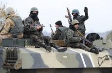 """Chuyên gia Ukraine: Phương Tây """"giúp"""" Ukraine phá hoại đất nước"""