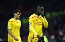"""Lịch trực tiếp: Chung kết AFF Suzuki Cup, Liverpool """"rửa mặt"""""""