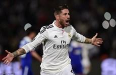 Kết quả: Barcelona thắng vùi dập, Real Madrid vào chung kết