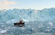 Các nhà khoa học Mỹ cảnh báo về tác động của biến đổi khí hậu