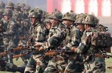 Ấn Độ tiếp tục triển khai các biện pháp phòng ngừa khủng bố