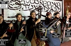 Taliban đã liên lạc với chỉ huy trước khi kích nổ bom cảm tử