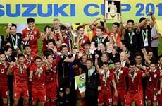Malaysia cay đắng nhìn Thái Lan lên ngôi vô địch AFF Suzuki Cup