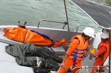 TP.HCM: Khẩn trương tìm kiếm nạn nhân mất tích do lật thuyền