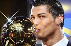 """""""Cristiano Ronaldo không xứng đáng giành Quả bóng vàng FIFA"""""""