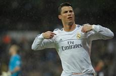 Guardian bình chọn Ronaldo là cầu thủ xuất sắc nhất năm 2014