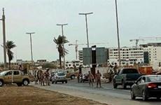 Libya: 17 người chết trong vụ tấn công chốt kiểm soát an ninh