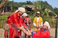 [Photo] Lễ cấp sắc - nét văn hóa độc đáo của đồng bào dân tộc Dao