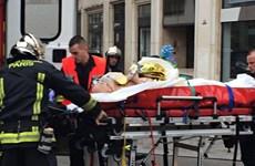 Italy đặt mức cảnh báo an ninh cao nhất sau vụ khủng bố ở Pháp