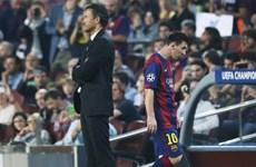 Cuộc chiến Messi - Luis Enrique: HLV sẽ là người thua cuộc
