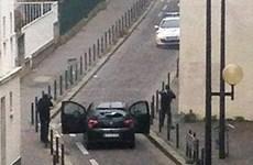 Nhận dạng 3 nghi can tấn công khủng bố tòa báo Charlie Hebdo