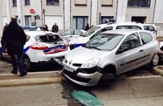 Hội đồng Bảo an ra tuyên bố lên án vụ tấn công khủng bố ở Pháp