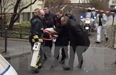 Tổng thống Pháp tuyên bố quốc tang sau vụ xả súng tại Paris