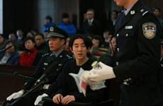 [Photo] Phiên tòa xử con trai Thành Long vì tội dùng ma túy