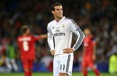 Chuyển nhượng 11/1: Real bán Bale cho M.U, Messi tự chốt giá?