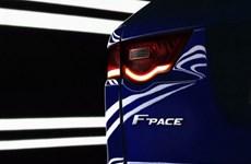Jaguar Land Rover sẽ sản xuất mẫu xe SUV đầu tiên tại Anh