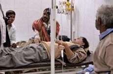 Ấn Độ: 14 người chết, hàng chục người nhập viên do ngộ độc rượu