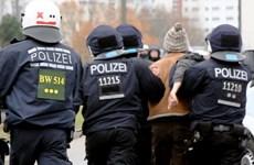 Cảnh sát Đức bắt giữ nghi can hỗ trợ khủng bố bị Mỹ truy nã