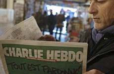 Nhiều nước phản ứng dữ dội về ấn phẩm mới của Charlie Hebdo