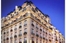 Le Bristol - Khách sạn tốt nhất thế giới trong con mắt du khách