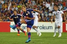 Jordan thắng hủy diệt, Nhật Bản đặt 1 chân vào tứ Asian Cup