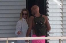Vợ của Steve Jobs bị bắt gặp đi với bạn trai trên du thuyền