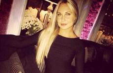 """[Photo] """"Kournikova mới"""" của quần vợt Nga qua đời ở tuổi 23"""