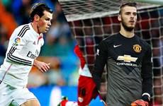 """Chuyển nhượng 23/1: M.U gây sốc, Real Madrid có """"Kaka mới""""?"""
