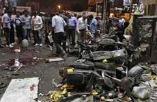 Đánh bom tại một tòa án ở Ấn Độ, gần 20 người thương vong
