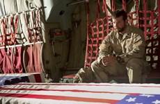 """American Sniper vẫn ăn khách, Mortdecai thành """"bom tấn xịt"""""""