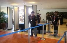Malaysia sẵn sàng cho Hội nghị hẹp Bộ trưởng Ngoại giao ASEAN