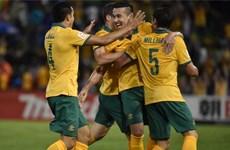 Hạ UAE, Australia tái ngộ Hàn Quốc ở chung kết Asian Cup 2015