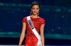 """Dân mạng bức xúc cho rằng Hoa hậu Jamaica """"bị cướp vương miện"""""""
