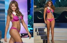 Phía sau hào quang người đẹp đăng quang Hoa hậu ở Venezuela