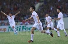 Đội U19 Việt Nam lần thứ hai liên tiếp giành giải Fair-play