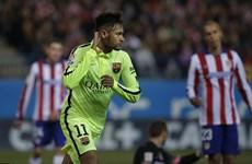 Kết quả: Barca hạ Atletico, Tottenham đối đầu Chelsea ở chung kết