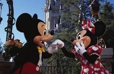 Disney giới thiệu ý tưởng giải trí cho cặp đôi ngày Tình nhân