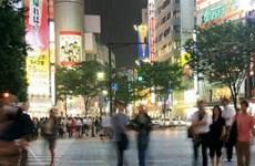 Lượng du khách Trung Quốc tới Nhật Bản tăng 82% trong 2014