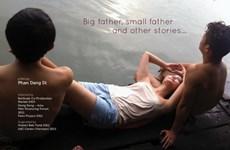 """Phim Việt Nam """"Cha và con và..."""" tranh giải tại LHP quốc tế Berlin"""