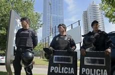 Uruguay trục xuất nhà ngoại giao Iran đặt bom gần ĐSQ Israel