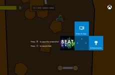 Xbox One của Microsoft bổ sung tính năng chụp ảnh màn hình